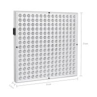Best Greenhouse Farming LED Panel Grow Light For Growing Weed , 45 Watt Power wholesale