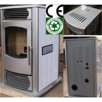Buy cheap Wood Pellet Stove with Remote Control from wholesalers