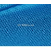 Wicking polyester spandex pique fabric for basketball dress MF-067