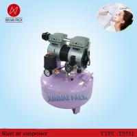 Cheap TP551 Silent Type Medical Oil-Free Air Compressor for sale for sale