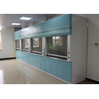 Best Durable Exhaust Fume Hood / Safety Laboratory Fume Cupboards wholesale