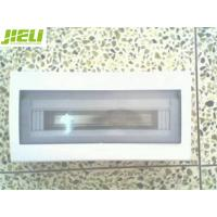 Best Indoor Wall Mounted Electrical Distribution Boxes , Waterproof Distribution Box wholesale