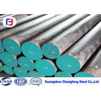 Best Cold Work Mould Steel Round Bar And Plate D2 / 1.2379 / SKD11 / Cr12Mo1V1 wholesale