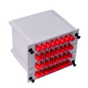 Best HSGFL-PLC-1*32TP-C PLC Fiber Optic Splitter Insert Type wholesale