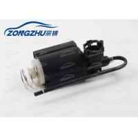 Best Air Suspension Compressor Assembly w/Dryer kit Plastic Body For Merceders W220 A6C5 W211 wholesale