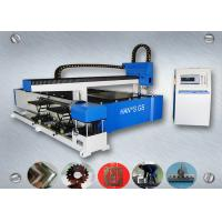 China Multi axis wide cutting range steel pipe cutting machine High speed gantry control on sale