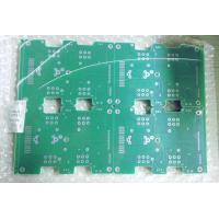 Best FR4 Electronic Printed Circuit Board 1.6mm HASL Lead Free 2oz Copper PCB 2 Layers wholesale