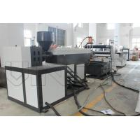 Best SJ - 95 High Effective Automatic Rope Making Machine Low Energy Consumption wholesale