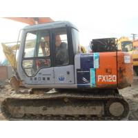 Best Hitachi Long Reach Japanese Used Excavator 90% UC Year 1994 3 Years Guarantee wholesale
