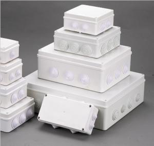 Best waterproof connection box wholesale