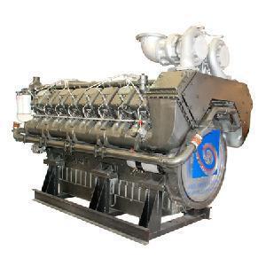 Best Diesel Engine Prime 1958kw (QTA4320-G5) wholesale
