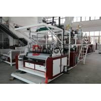 Best Co - Extrusion Stretch Film Production Line Double Layers DY - SLW - 1000 Series wholesale