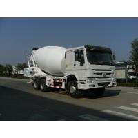 Best HOWO 6x4 Concrete mixer truck 8M³ wholesale