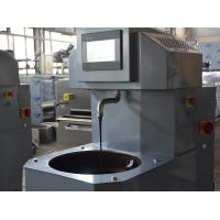 Best SUS304 Material Industrial Chocolate Tempering Machine And Enrobing Machine wholesale