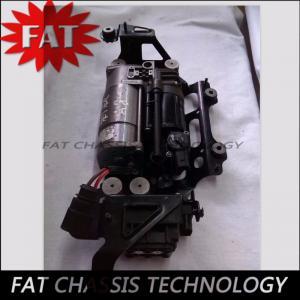 Cheap Audi air suspension 2009-2015 A8 D4 S8 4H Air Suspension Compressor Pump Air Bag for sale
