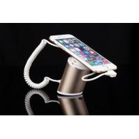 Buy cheap COMER Security Display Holder For Mobile Phone with alarm function and charging cables from wholesalers