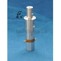 Best 25 KHz Ultrasonic Oscillator Waterproof With Booster And Transducer , 38mm wholesale