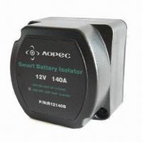 Best Dual Sensitive Battery Isolator, Easy to Install wholesale
