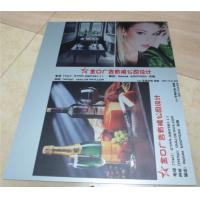 Best High Resolution UV Flatbed Printing With UV Cure Light System SGS wholesale