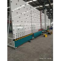 Best 2.5M * 3.5M Insulating Glass Production Line , Automatic Double Glazing Machinery wholesale