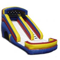 Best 2012 hot funny inflatable slide for kids wholesale