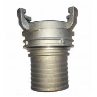 Best Guillemin Coupling  T6 heat treatment  with multi-serrated hose tail wholesale