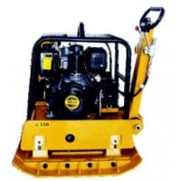Buy cheap HP-C330-Bh Vibratory Plate Compactor from wholesalers