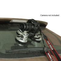 Cheap Window Suction-Cup Mount CarIII Vehicle Photo Video Sucker Stabilizer Rig for DSLR Camera for sale