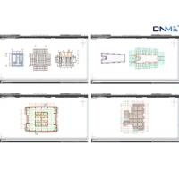 Design calculation of wall formwork : Details of professional formwork design calculation