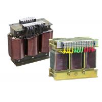 Best Industrial 3 Phase IP21 600V / 690V High Frequency Isolation Transformer 1-1000KVA wholesale
