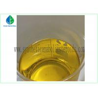 Best Yellow Injectable Anabolic Steroids Boldenone Undecylenate Equipoise 250mg CAS 10161-34-9 wholesale