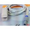 Buy cheap Reusable Adult Soft Tip Spo2 Probe Finger Oxygen Sensor BCI Model 3M Length from wholesalers