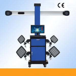 Best Automatic 3d wheel alignment machine AOS660 wholesale
