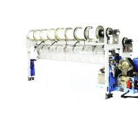 China EBA e - Off System Textile Industry Machinery High Speed Warp Knitting Machine on sale