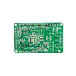 Best Multilayer 94V0 RoHS OSP Communication PCB Board Assembly With Green Solder Mask wholesale