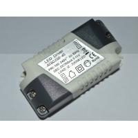 Best 430Ma Constant Current Led Driver 9W / Led Lamp Power Supply 18V wholesale