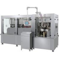 Quality High speed pop can filling and seaming machine (still) wholesale