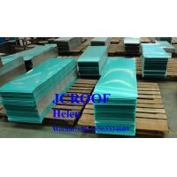 Best Stone Coated Metal Shingles Aluminie zinc plate material Bond Tile Type wholesale