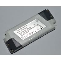 Best 500Ma Non-Dimmable Constant Current Led Driver For 16W / 18W Led Lights wholesale