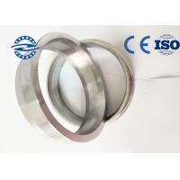 Best Forged Stainless Steel Flanges ,16mn Concrete Pump Pipe Flange For Chemical Industries wholesale