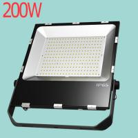 Best 3030 SMD 200w led flood light Strong Waterproof Grade Slim Design For Park / Bridge wholesale