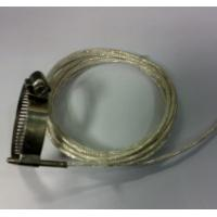 Clamp -type platinum resistance temperature sensor