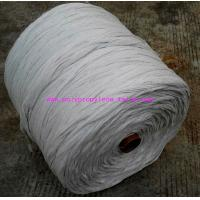 Best High Strength Flame Retardant Filler Yarn , PP Filler Yarn Halogen Free wholesale