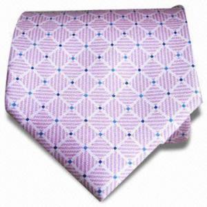 Best 100% Silk Necktie, OEM Orders are Welcome wholesale