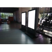 Quality Outside Media PH3.91 Outdoor Full Color Led Display W 256 x H 384 dots wholesale