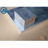 Best High Specific Strength Magnesium Ferro Silicon Alloy Fe Si Mg Alloy Block wholesale