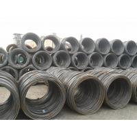 Quality Shipbuilding Professional H10Mn2 CO2 MIG Welding Wire Rod , welding consumables wholesale