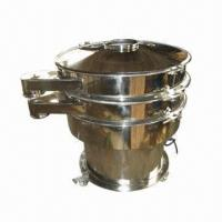 Best GMP Standard Stainless Steel Flour Sifter for Micropowder wholesale