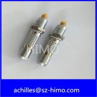 Best alternative LEMO FGG.1B.305 5 pin power connector wholesale