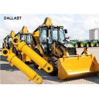 Best Double Acting Industrial Hydraulic Cylinder for Construction Vehicles wholesale